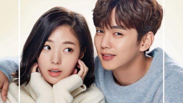 أفضل 10 مسلسلات كورية كوميدية Yoo Seung Ho Korean Drama Kdrama