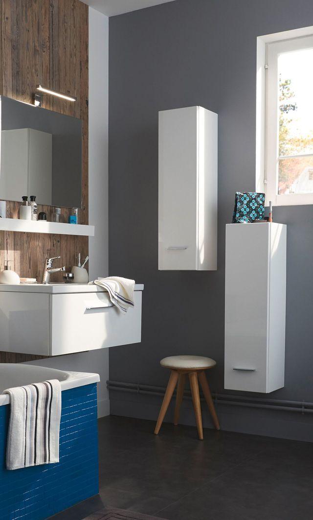 les 25 meilleures id es concernant panneau salle de bains. Black Bedroom Furniture Sets. Home Design Ideas