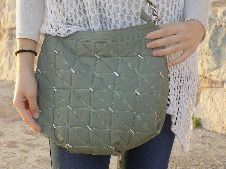 Zara chain strap bag