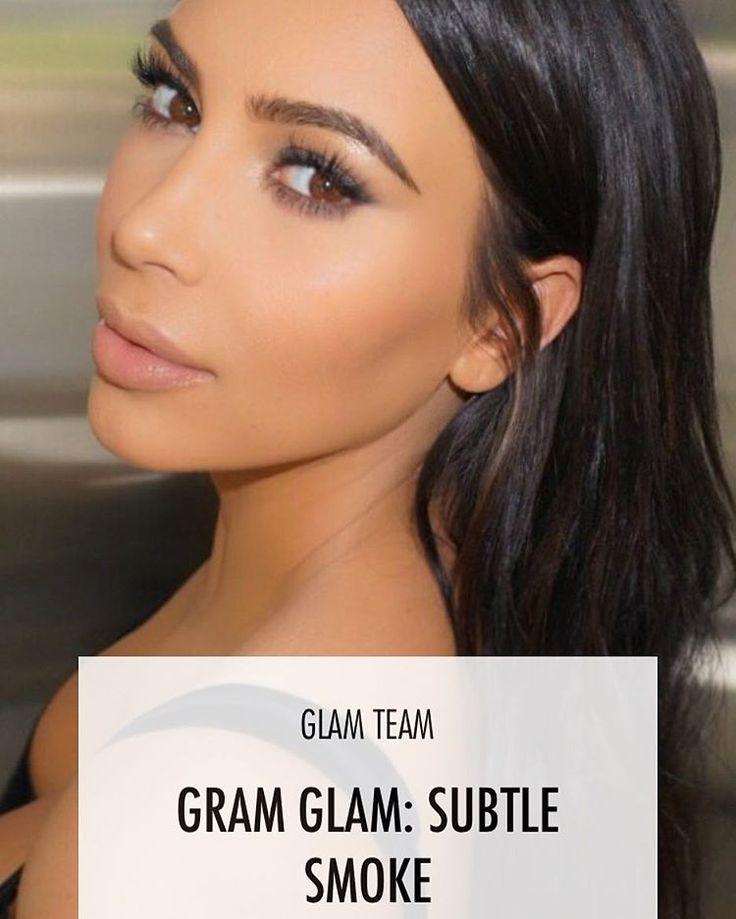 17 best Kim Kardashian Makeup by Mario images on Pinterest ...