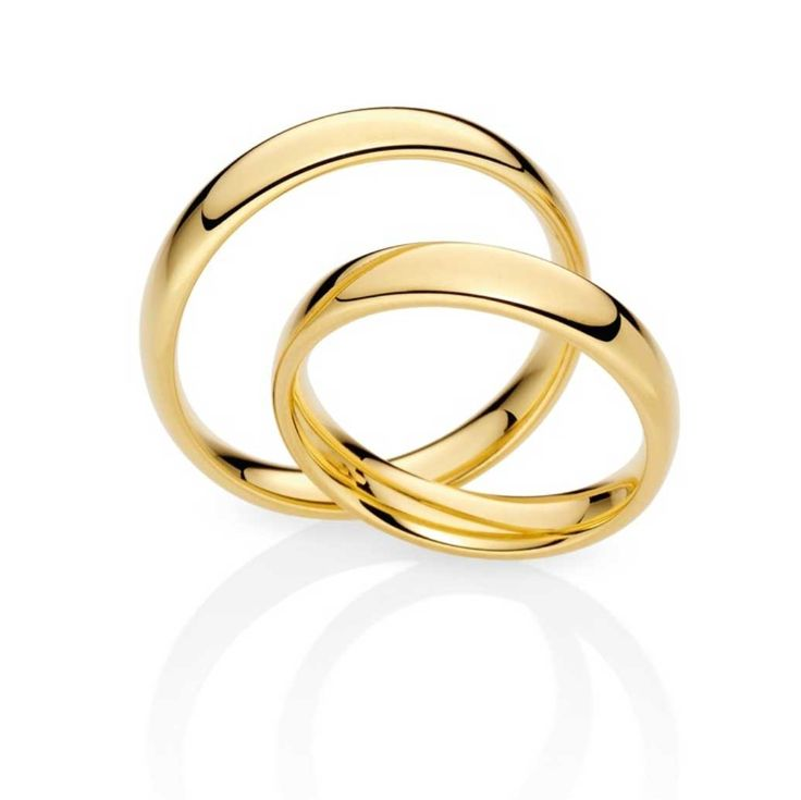 NIessing - Wedding Rings - Seamless, no beginning and no end... ORRO Contemporary Jewellery Glasgow - www.ORRO.co.uk