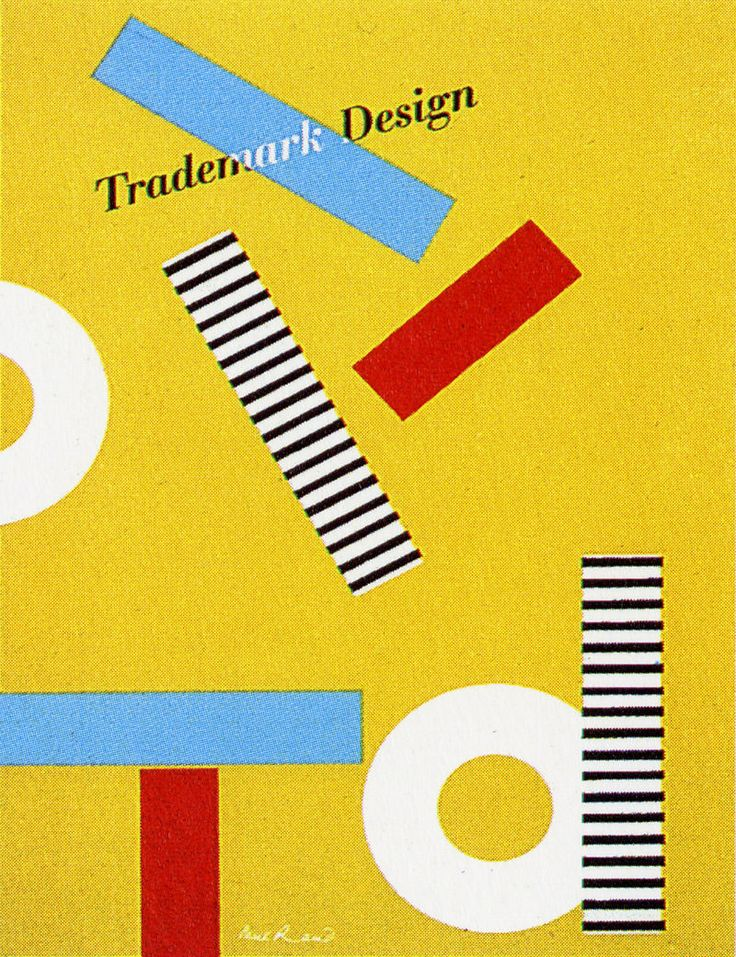 Books by Paul Rand | Paul Rand, American Modernist (1914-1996)