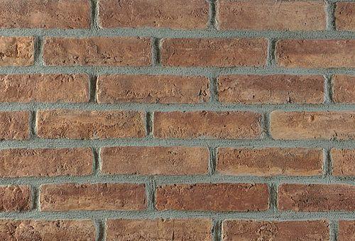 23 best briquettes de parement steenstrips images on for Briquette de parement interieur