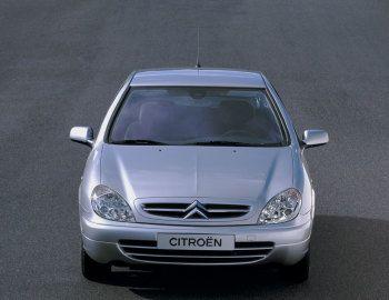Citroën Xsara Hatchback '2000–03