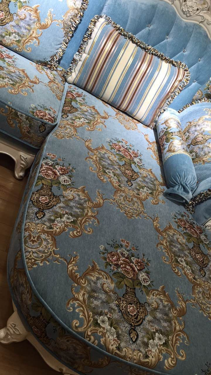 Awesome Jacquard Damask Sofa Upholstery Fabric If You Like This Design ,if  You Want To