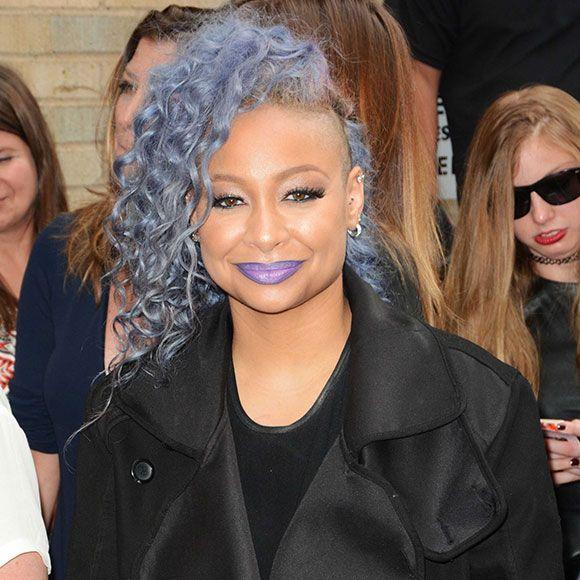 Raven-Symone fait un commentaire à la télévision qui ne passe pas du tout! | HollywoodPQ.com