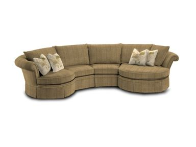 Shop For Massoud Sectional, 40 Sect, And Other Living Room Sectionals At  Englishmanu0027s Interiors