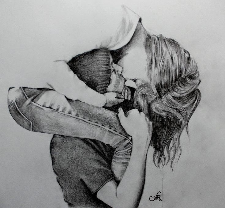 Ms de 25 ideas increbles sobre Dibujos faciles de amor en