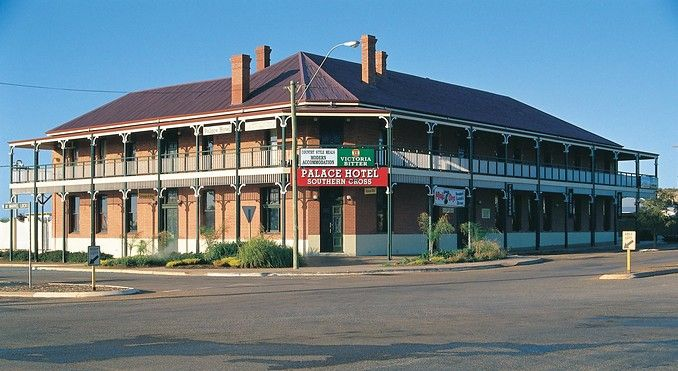 Southern Cross, Western Australia