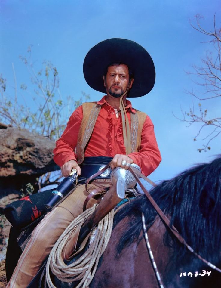 Image result for the magnificent seven 1960 eli wallach