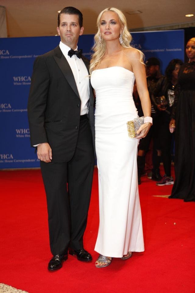 <p>Scenes from the red carpet arrivals at the 2016 White House Correspondents' Dinner at the Washington Hilton in Washington, D.C.. (Photo: Khue Bui for Yahoo News)<br /></p>