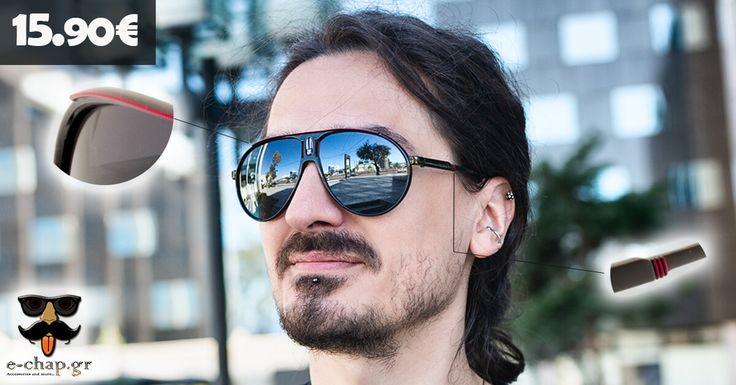 """Γυαλιά Ηλίου Pilot """"ZARUS"""""""