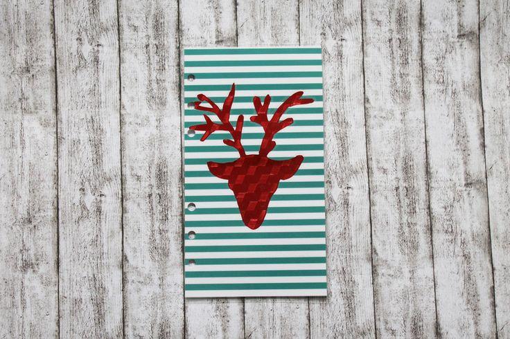"""Dashboard Personal """"Weihnachten"""" - ein Designerstück von Schichtsalat3 bei DaWanda"""