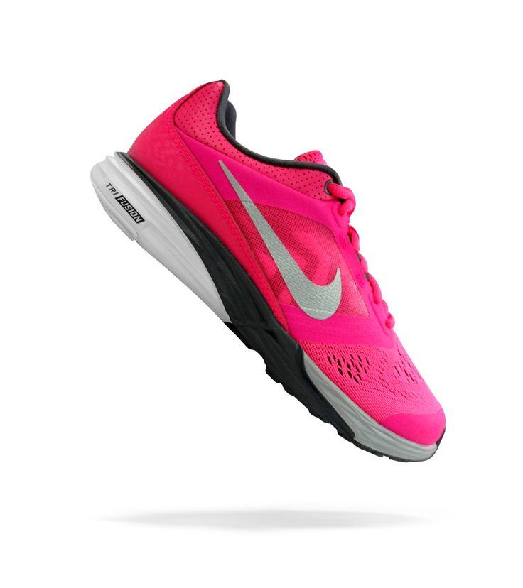 Nike TRI  Fusion Run WMNS