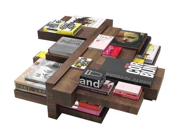 "salontafel ' Manhattan "" ontwerp Roderick Vos voor Linteloo www.roderickvos.nl"
