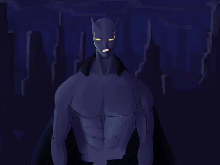 batman ? i dont care -_-