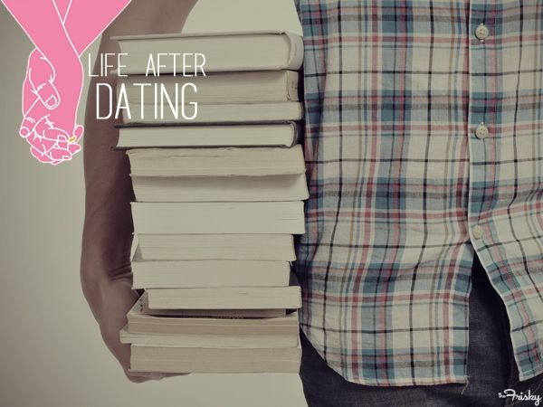 Life After Dating: Loving A Grad Student Without Going Insane