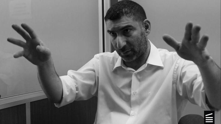 #7 Γιάννης Οικονομίδης. Στο πλαίσιο του μεγάλου αφιερώματος ΤΩΡΑ ΓΚΟΝΤΑΡ / MAINTENANT GODARD / 5-18/6/2014 ΤΑΙΝΙΟΘΗΚΗ ΤΗΣ ΕΛΛΑΔΟΣ, μιλήσαμε με έλληνες σκηνοθέτες σχετικά με το έργο του Γάλλου δημιουργού. Λήψη-Μοντάζ-Συνέντευξη:Γιώργος Τσάπης