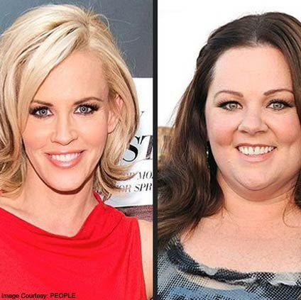 JENNY MCCARTHY AND MELISSA MCCARTHY  Ever suspected these women, both very smart, in fact, are cousins? Jenny McCarthy was one of the more well-known bombshells of Playboy during her time. She has posted sexy and all the way to nude. Later, she tried her luck in hosting and did well doing so. On top of that, she is also an author but, she has been strongly publicly criticized for her anti-vaccine stance.  Melissa, on the other hand, is one of the most admired comedians today, having won…