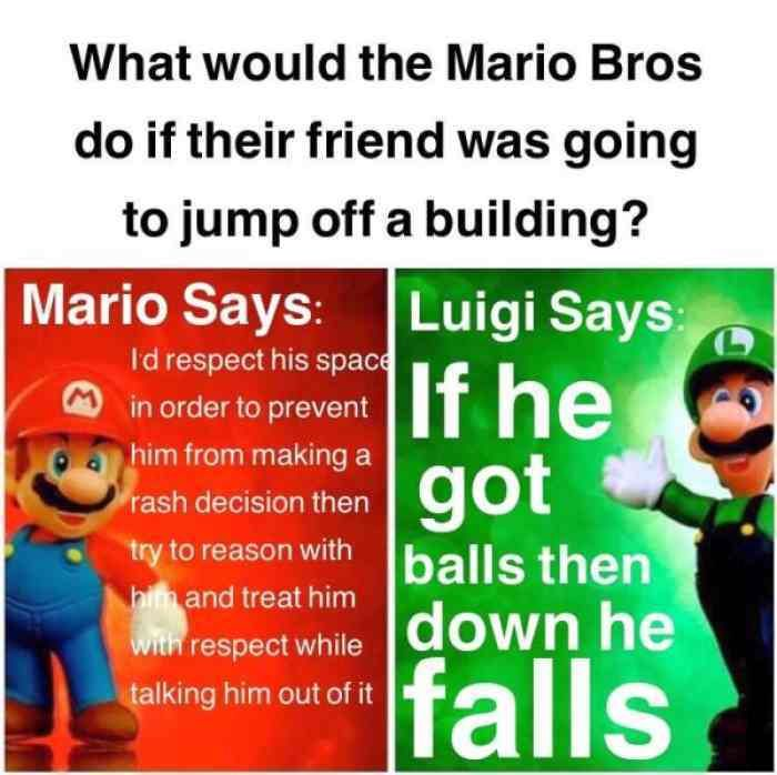 Today 17 Funny Pics And Memes Mario Memes Funny Pictures