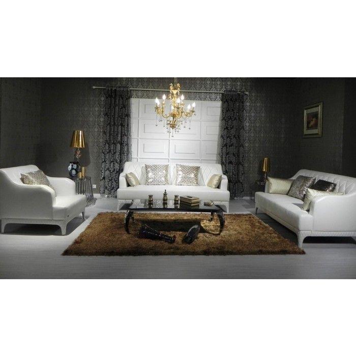 Die besten 25+ Tufted leather sofa Ideen auf Pinterest ...