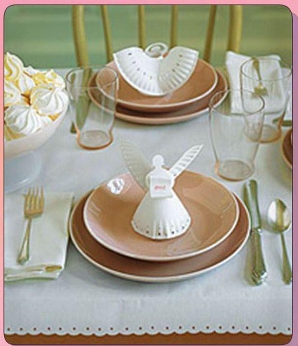 Festa della Mamma, decorazioni per la tavola- Dimmicosacerchi.it
