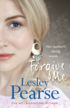 Forgive Me by Lesley Pearse | Penguin Books South Africa