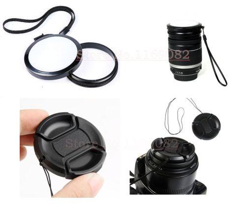 2 в 1 62 мм баланс белого крышка объектива с фильтром маунт + защитная крышка крышка объектива для цифровых зеркальных dc, Д . в ., Dslr / цифровая видеокамера