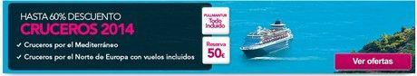 nautaliaviajes nautalia viajes crucero 2014 50€ por persona reservar pullmantur todo incluido 60% descuento. http://www.potenciatueconomia.com/varios/hazlo-tu-mismo/nautaliaviajes-com-nautalia-viajes-crucero-2014-reservar-solo-50e-por-persona-pullmantur-todo-incluido-hasta-60-descuento-cruceros-2014/