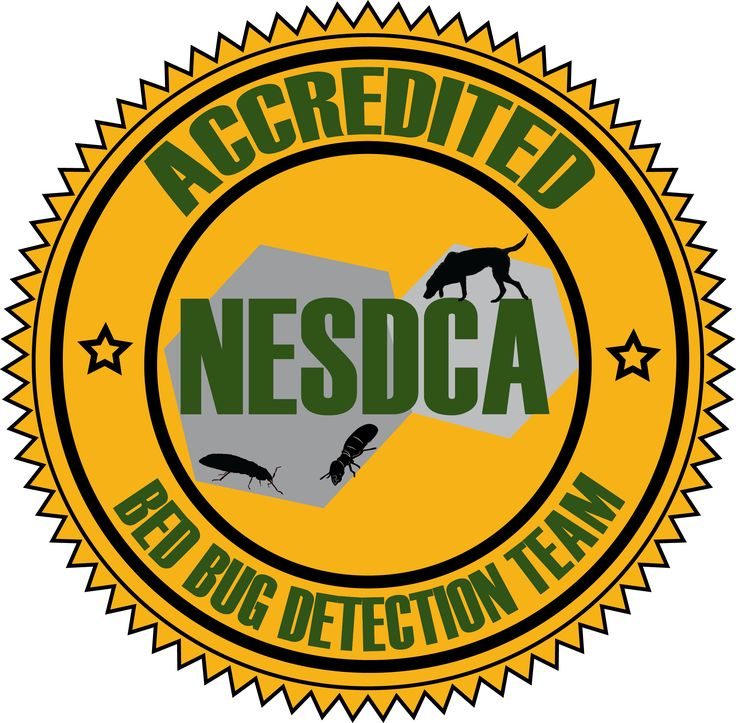 Round The Clock Pest Control NESDCA Certified Bed Bug