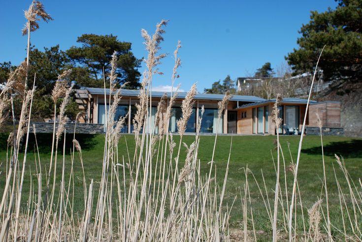 BJoeNNESSKOGEN-cabin