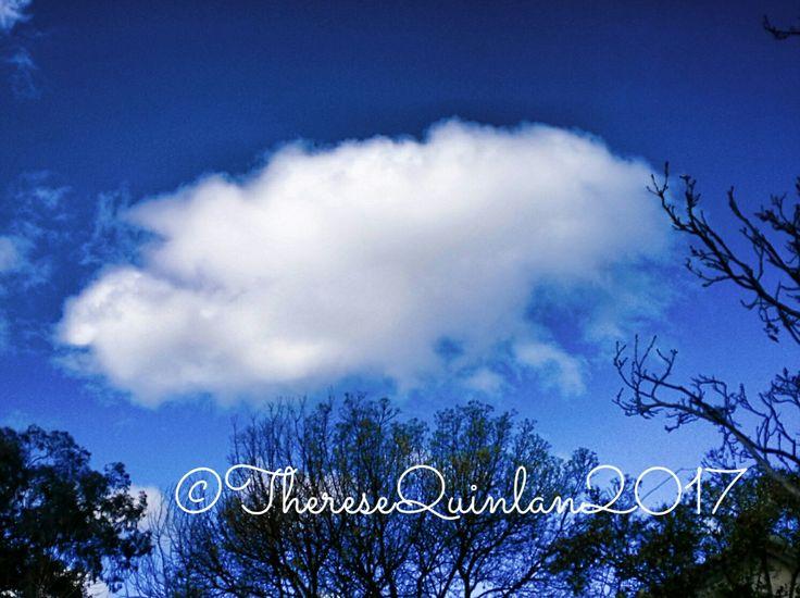 #clouds #sky #beautiful #visitmelbourneaust 💙💛💙💛💙💛