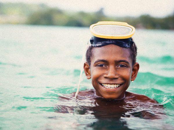 Port Vila Efate Island VANUATU Highlights