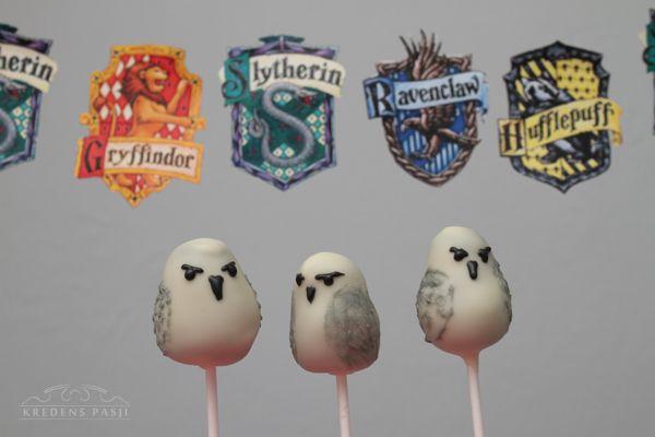 Harry Potterowe Haloween | Kredens Pasji