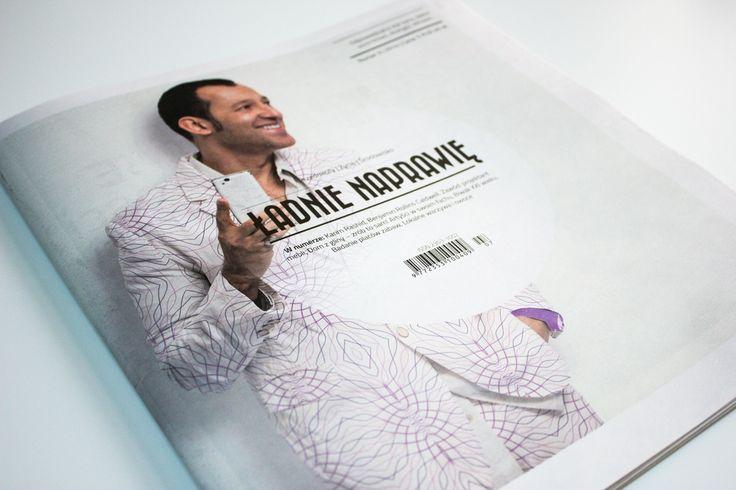 """Trzeci numer Magazynu """"Ładnie Naprawię""""!"""