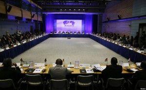 US-Africa Leaders Summit - Washington