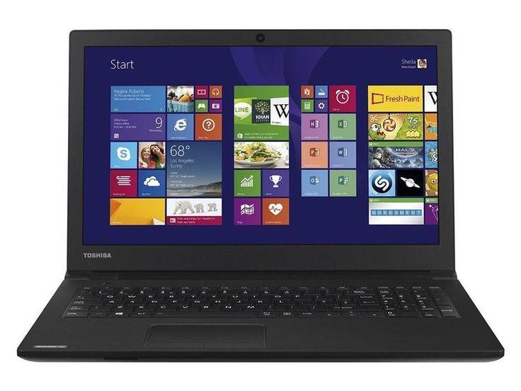 Toshiba Satellite Pro R50 15.6 http://www.shopprice.co.nz/toshiba+laptop