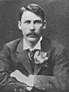 William Ogilvie 21 August 1869 – 30 January 1963 Born near Kelso, Roxburghshire, Scotland.