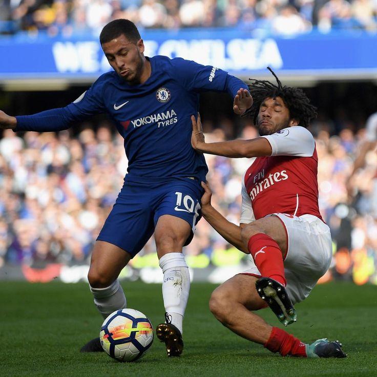 Chelsea Transfer News: Eden Hazard Talks Ligue 1 Return Amid PSG Rumours