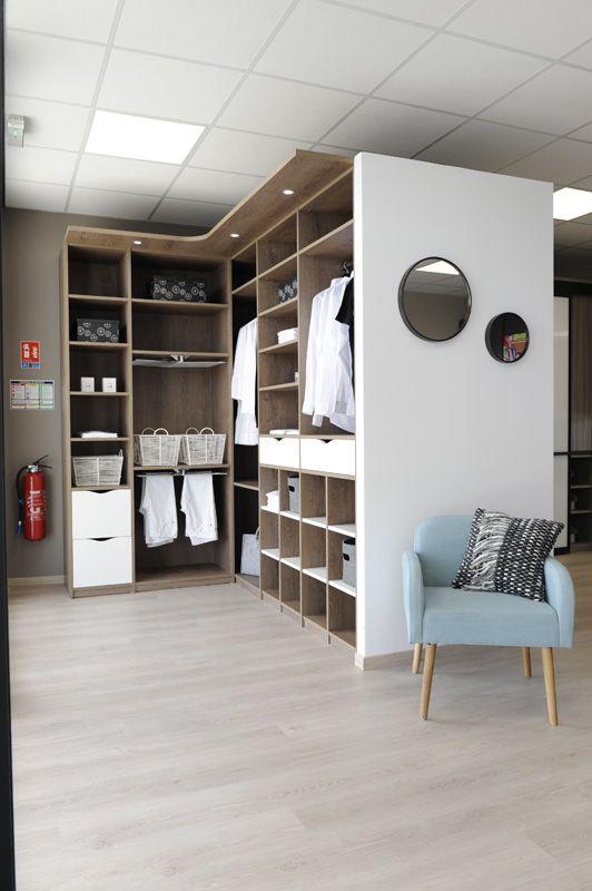 interesting dressing en l aix en with maison du monde aix. Black Bedroom Furniture Sets. Home Design Ideas