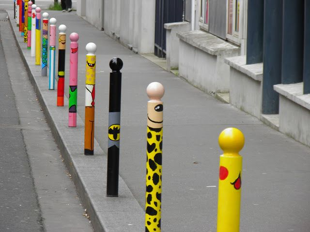 Rue René Goscinny (13ème arrondissement)