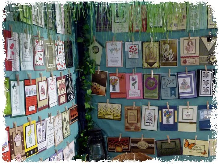 35 best images about craft display ideas on pinterest for Made in the south craft shows