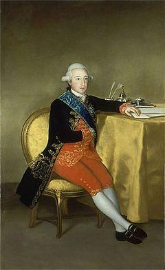 Vicente Joaquín Osorio de Moscoso y Guzmán - Wikipedia, la enciclopedia libre