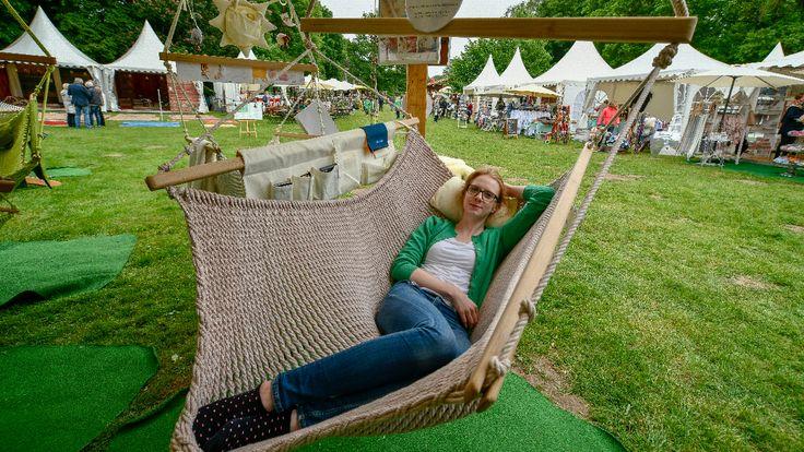 Nachricht:  ift.tt/2ISvuqo Pfingst-Ausstellung – Chillen und Grillen beim Garten… – Finanzieller Freiraum
