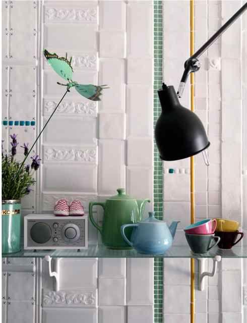 17 mejores ideas sobre pisos de cerámica de espiga en pinterest ...