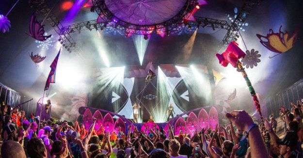 TomorrowWorld- Atlanta, GA | 5 GREAT MUSIC FESTIVALS OF 2015