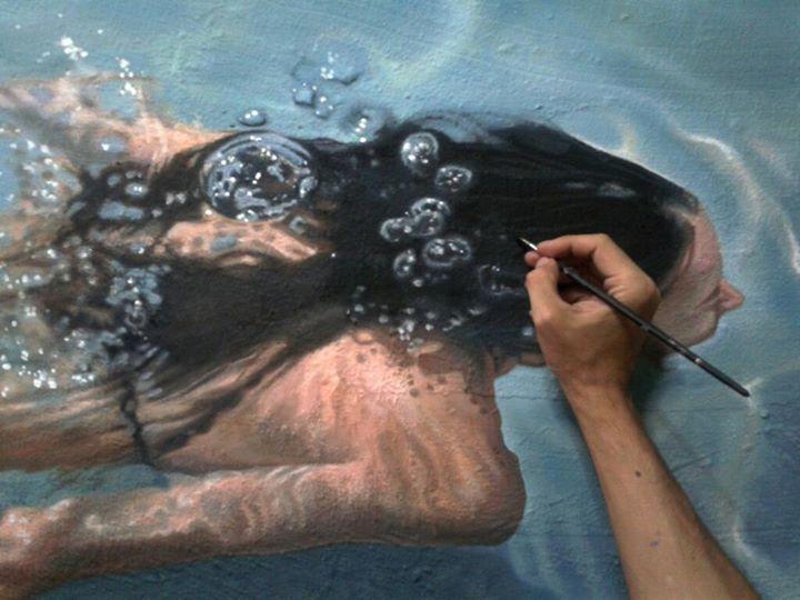 Best Gustavo Silva Nuñez Images On Pinterest Hyper Realistic - Hyper realistic paintings nunez