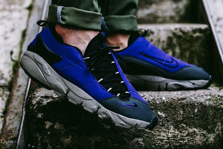Nike Air Footscape NM #sneakernews #Sneakers #StreetStyle #Kicks