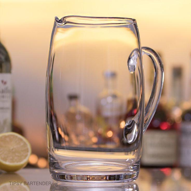 BLEU LAGOON SANGRIA 1 Bottle Sauvignon Blanc (or any white wine) 4 oz. (120ml) Lemonade 4 oz. (120ml) Orange Juice 2 oz. (60ml) Blue Curaçao Splash Lemon Lime Soda Lemon Slices Lime Slices Orange Slices PREPARATION 1. Drop fruit in the base of the pitcher. 2. Add liquors and mixers and stir well. DRINK RESPONSIBLY!