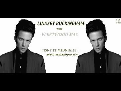 Fleetwood mac - isnt it midnight (rare tango in the night demo) HQ!